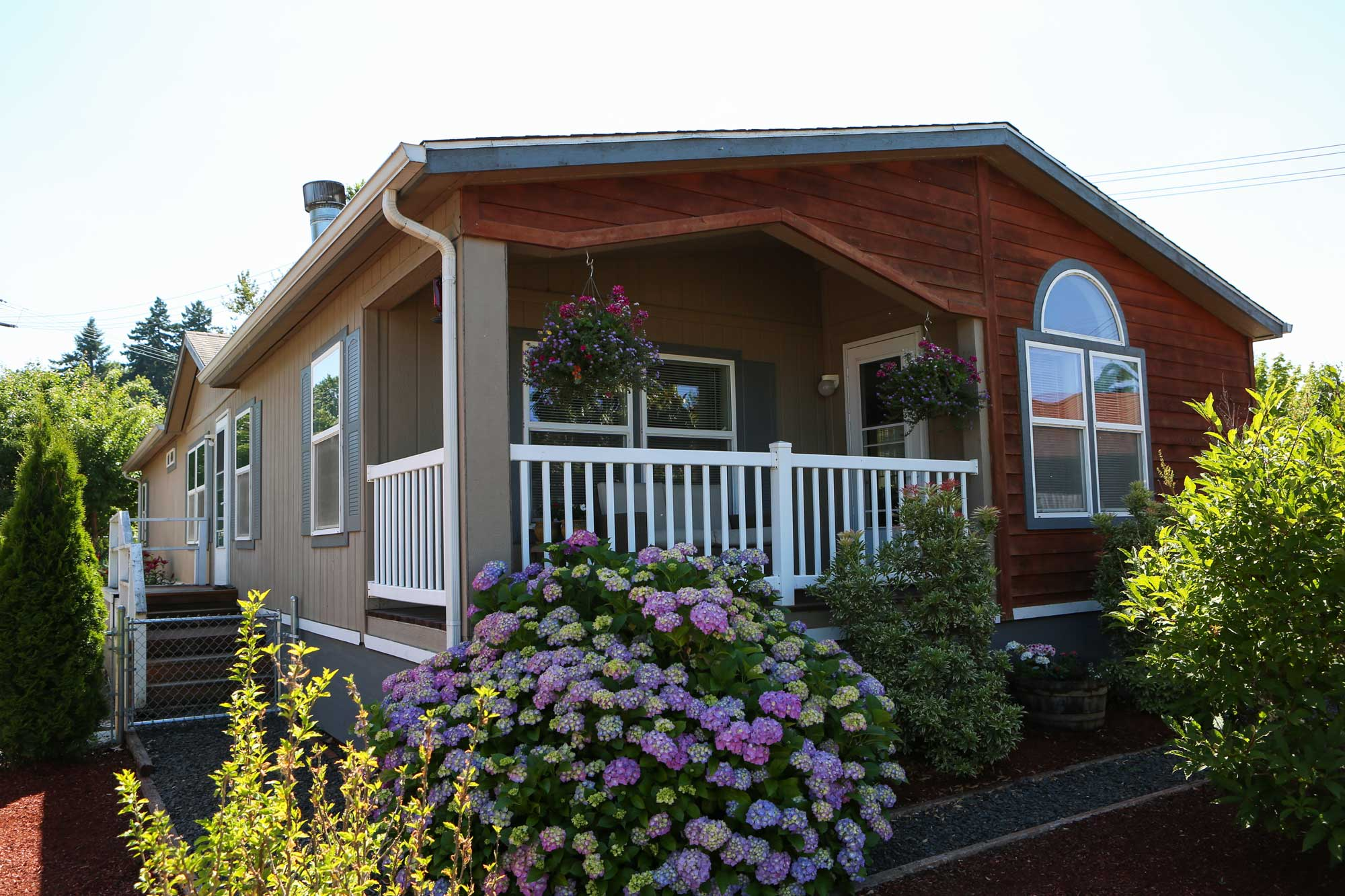 jb affordable homes manufactured homes in eugene and springfield or